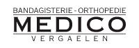 Logo Medico Vergaelen
