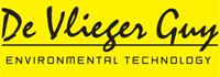 Logo De Vlieger Guy