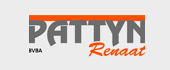 Logo Pattyn Renaat Grond-& Betonwerken