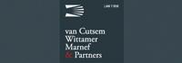 Logo Van Cutsem-Wittamer-Marnef&Partners
