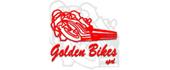 Logo Golden Bikes