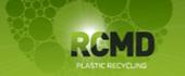 Logo R.C.M.D. Plastic Recycling