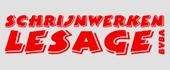 Logo Lesage Schrijnwerkerij