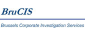 Logo Brussels Corporate Investigation Services (BruCIS)