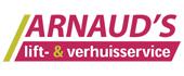 Logo Arnaud's Lift- en Verhuisservice