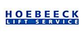 Logo Hoebeeck Verhuizingen Liftservice