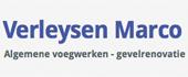 Logo Verleysen Marco Voegwerken en Gevelrenovatie