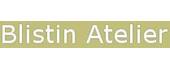 Logo Blistin Atelier