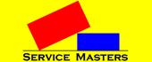 Logo Service Masters