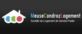 Logo Meuse Condroz Logement