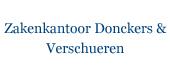 Logo Zakenkantoor Donckers & Verschueren