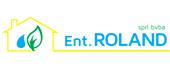Logo Entreprises Roland Nettoyage
