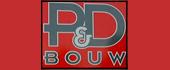 Logo P & D Bouw