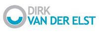 Logo Dirk Van Der Elst