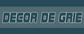 Logo Décor De Grie