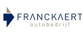 Logo Franckaert Autobedrijf bvba