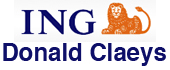 Logo Donald Claeys