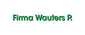 Logo Firma Wauters P