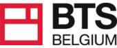 Logo B.T.S.