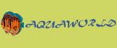 Logo Aquaworld Aquariumspeciaalzaak