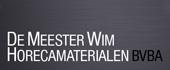 Logo De Meester Wim