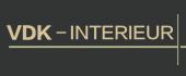 Logo VDK Interieur