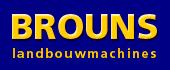 Logo Brouns Landbouwmachines