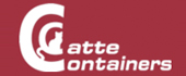 Logo Catte Containers