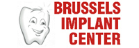 Logo Implant Dental Center