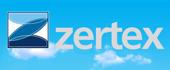 Logo Zertex