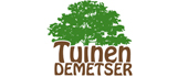 Logo Tuinen Demetser