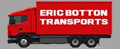 Logo Eric Botton Transports sprl (E.B.TR)