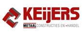 Logo Keijers Metaalconstructie