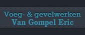 Logo Van Gompel Eric