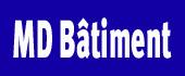 Logo MD Bâtiment