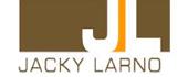 Logo Larno Jacky GCV