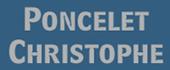 Logo Poncelet Christophe