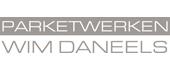 Logo Parketwerken Daneels Wim