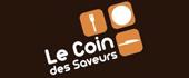 Logo Le Coin des Saveurs