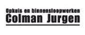 Logo Colman Jurgen