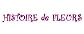 Logo Histoire de Fleurs