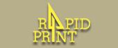 Logo Rapid Print