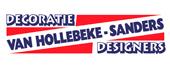 Logo Decoratie Van Hollebeke-Sanders