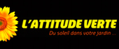 Logo L'Attitude Verte