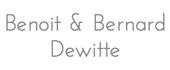 Logo Benoit & Bernard Dewitte