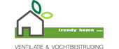 Logo Trendy Home