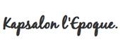 Logo l'Epoque