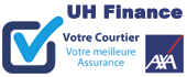 Logo UH Finance