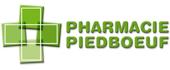 Logo Pharmacie Piedboeuf