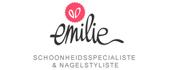 Logo Emilie Schoonheidsspecialiste